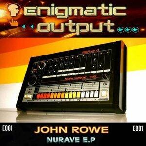 John Rowe 歌手頭像