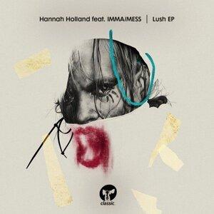 Hannah Holland 歌手頭像