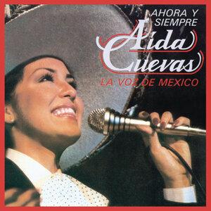 Aida Cuevas 歌手頭像