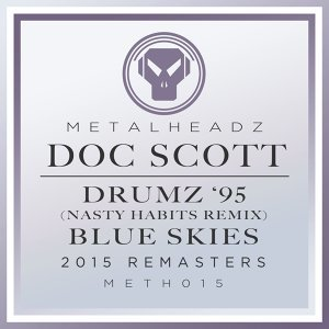 Doc Scott