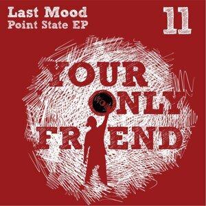Last Mood 歌手頭像