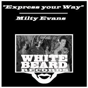 Milty Evans