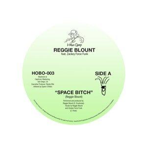 Reggie Blount 歌手頭像