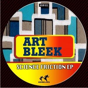 Art Bleek 歌手頭像
