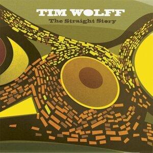 Tim Wolff 歌手頭像