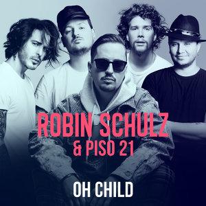 Robin Schulz & Piso 21 歌手頭像