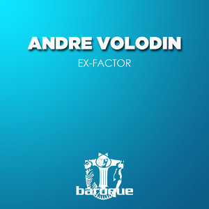 Andre Volodin
