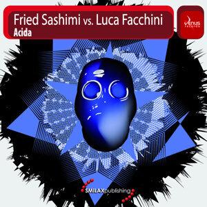 Fried Sashimi vs Luca Facchini 歌手頭像