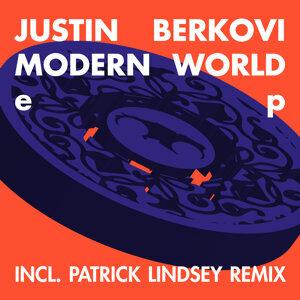 Justin Berkovi