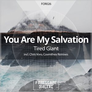 You Are My Salvation 歌手頭像