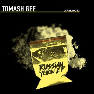 Tomash Gee