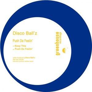 Disco Ball'z 歌手頭像