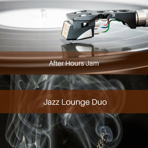 Jazz Lounge Duo 歌手頭像