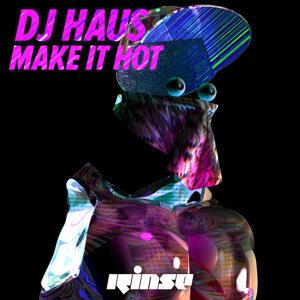 DJ Haus (UTTU) 歌手頭像