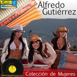 Alfredo Gutierrez 歌手頭像
