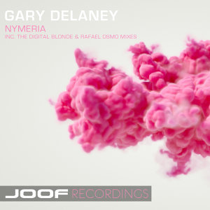 Gary Delaney 歌手頭像