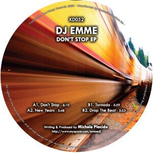 DJ Emme