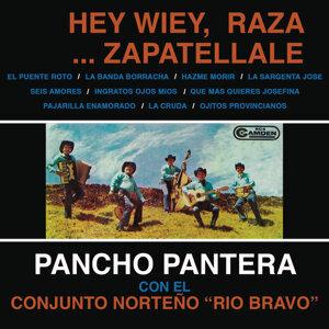 Pancho Pantera 歌手頭像