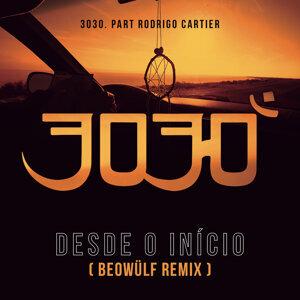 3030, Rodrigo Cartier, Beowülf 歌手頭像