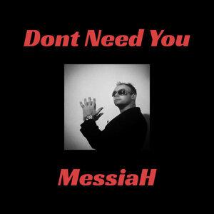 Messiah 歌手頭像