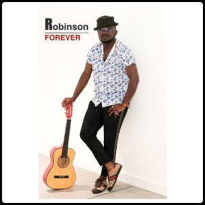 Robinson 歌手頭像