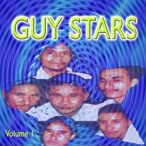 GUY STARS 歌手頭像