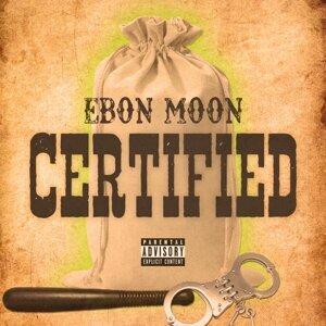 Ebon Moon 歌手頭像