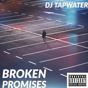 DJ Tapwater 歌手頭像