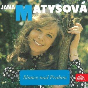 Jana Matysová 歌手頭像