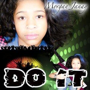 Morgan Janay 歌手頭像