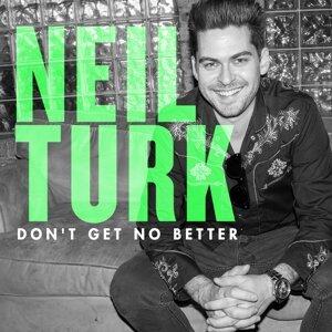 Neil Turk 歌手頭像