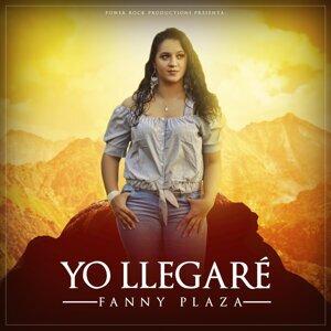 Fanny Plaza 歌手頭像