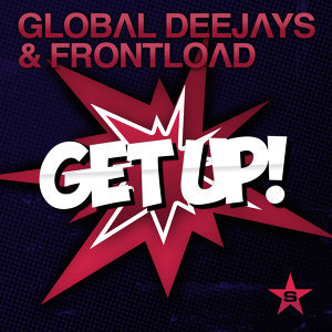 Global Deejays, Frontload 歌手頭像