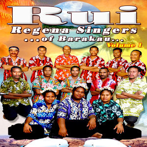 RUI REGENA SINGERS OF BARAKAU 歌手頭像