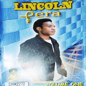 LINCOLN PERA 歌手頭像