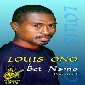 LOUIS ONO 歌手頭像
