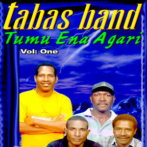 TABAS BAND 歌手頭像