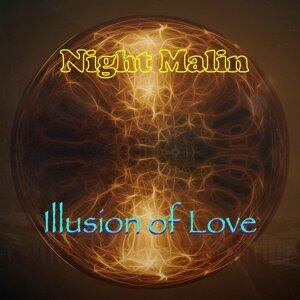 Night Malin 歌手頭像