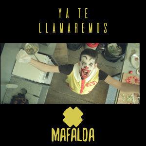 Mafalda & Combo Calada 歌手頭像