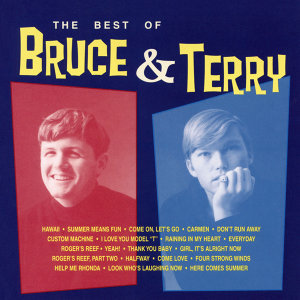 Bruce & Terry 歌手頭像
