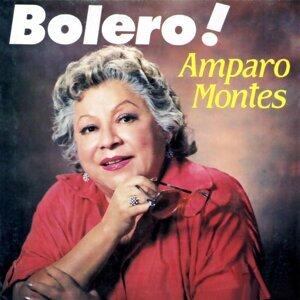 Amparo Montes 歌手頭像