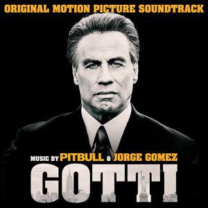 Pitbull, Jorge Gomez 歌手頭像