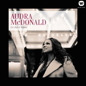 Audra Mcdonald (奧德拉麥唐娜) 歌手頭像