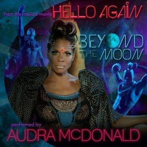 Audra Mcdonald