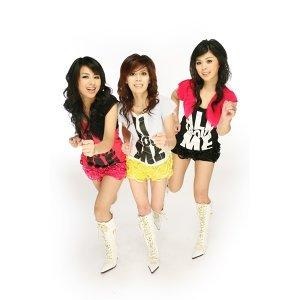 閃亮三姊妹 歌手頭像