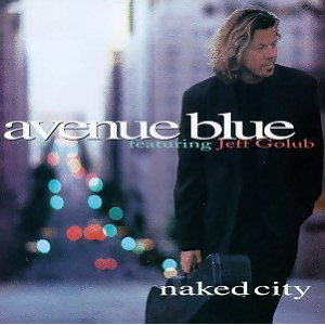 Avenue Blue & Jeff Golub 歌手頭像