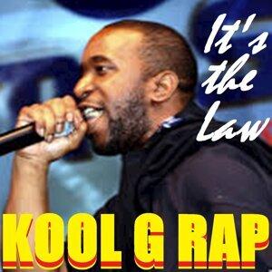 Kool G. Rap 歌手頭像
