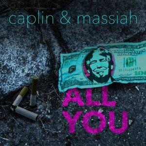 Caplin & Massiah 歌手頭像
