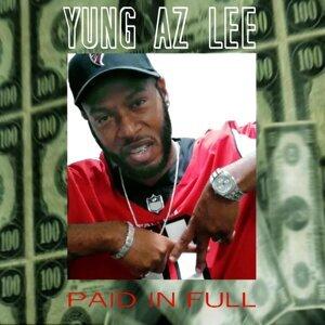 Yung Az Lee 歌手頭像