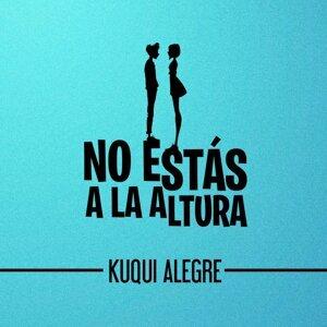 Kuqui Alegre 歌手頭像